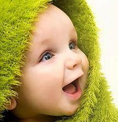 Детская аллергия: кожные реакции