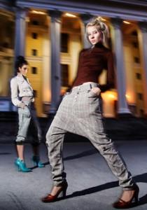 Одежда в стиле унисекс: равноправие и удобство!