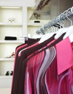 Как обновить гардероб?