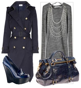 Основа вашего стильного гардероба
