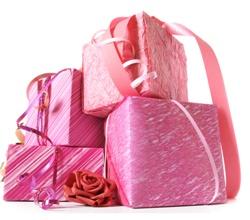 Вечная проблема подарков