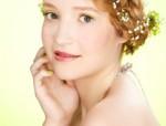 Уход за кожей и волосами с помощью косметики