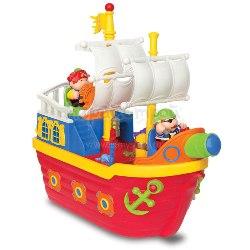 Как выбрать качественные детские игрушки?