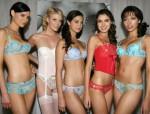 Модное бельё 2013 - залог привлекательности