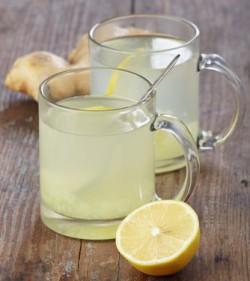 Имбирный чай. Как приготовить имбирный чай? Как заваривать имбирный чай?