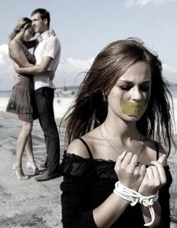 Как пережить расставание с любимым?