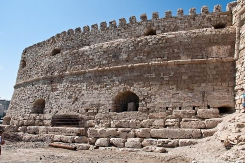 Самые интересные достопримечательности Крита