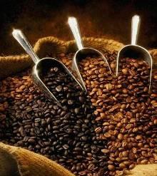 Маски для тела из кофе