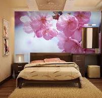 Фотообои на стены - стильно, модно, современно!