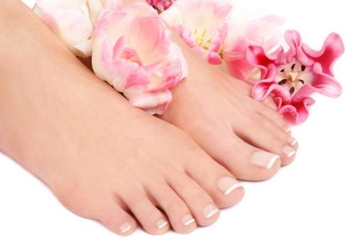 Педикюр - красота и здоровье ваши ног!