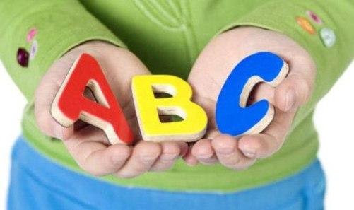 Изучаем английский с детьми