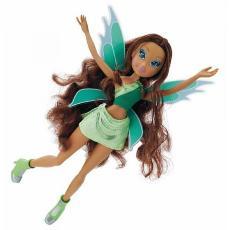 Кукла - любимая игрушка для девочки