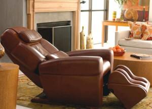 Как выбрать массажное кресло для лома?