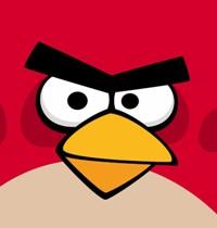 Angry Birds: птички атакуют