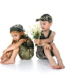 5 советов как правильно фотографировать маленьких детей