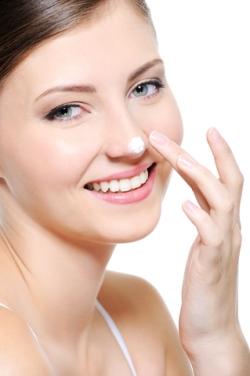 Правила нанесения косметических масок