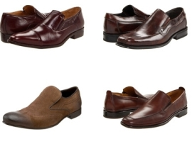 Мужская обувь: мода 2013
