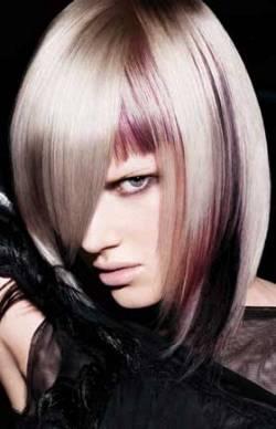 Правила стрижки для тонких волос