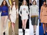 Модный женский трикотаж 2013
