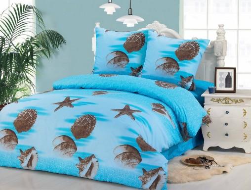 Как выбрать постельное белье из поплина?