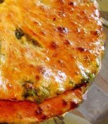 Как приготовить национальный осетинский пирог