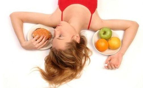 Выбор диет огромен, а стоит ли?