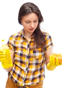 Как сделать генеральную уборку?