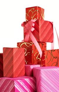 Подарочные сертификаты для женщин - лучший подарок к празднику!
