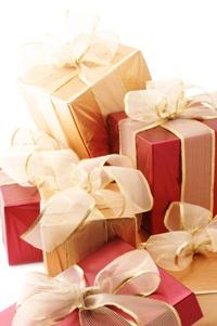 Что дарят детям разного возраста на новогодний праздник
