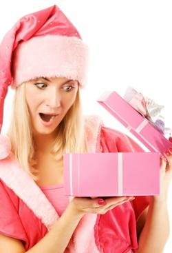 Необычные подарки для девушек