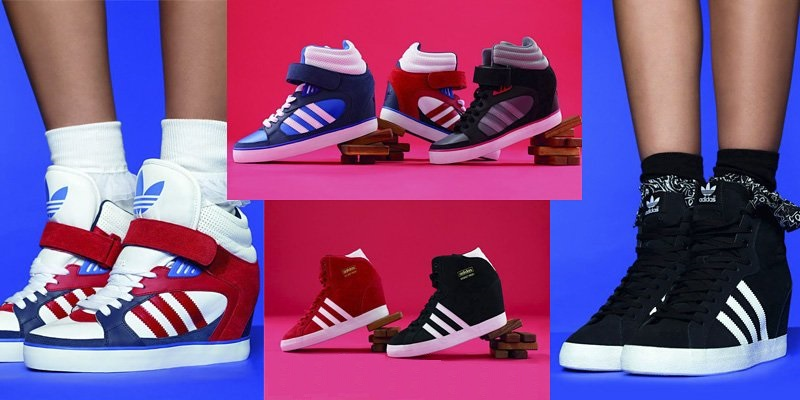Как выбрать спортивную обувь?