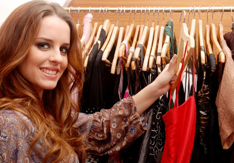 Как выбрать размер одежды?