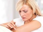 Экзема - симптомы и лечение