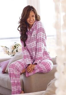 Пижама - лучший выбор для сладкого сна