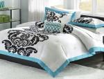 Выбор постельных принадлежностей для спальни