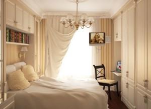 Грамотное обустройство спальни – залог приятного отдыха
