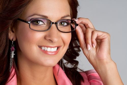 Как выбрать очки при близорукости?