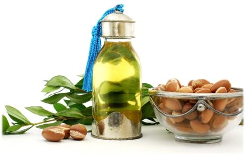 Секреты арганового масла