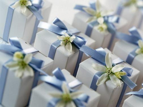 Лучший подарок на свадьбу
