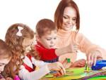 Совместное творчество с детьми - радость для всей семьи