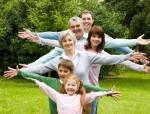 Преимущество семейного отдыха в Подмосковье