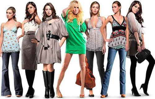 Где купить брендовую одежду по выгодным ценам