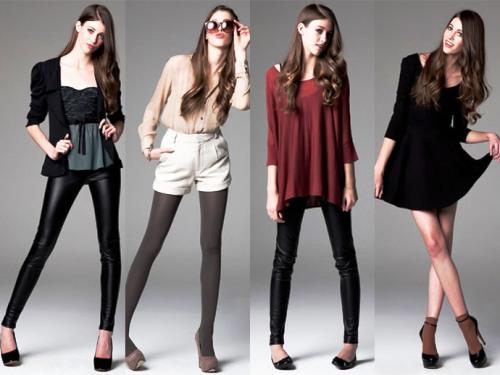 Преимущества трикотажной одежды