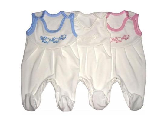 Выбор одежды для новорожденного: ответственное задание для будущей мамы