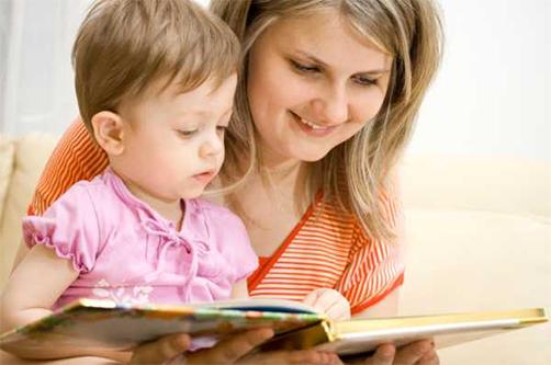 Развитие ребёнка дошкольного возраста