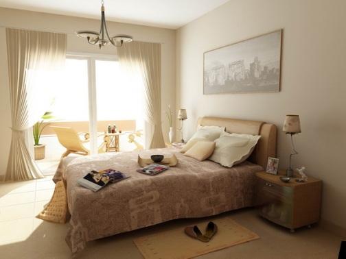 Создание интерьера спальни: общие рекомендации