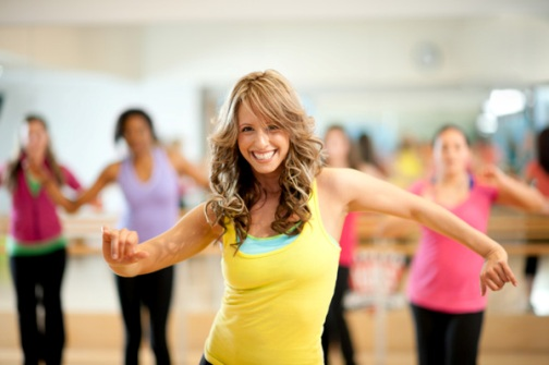 Уникальная методика снижения веса с помощью танцев