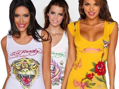 Модная футболка: правила выбора