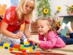 Роль детских игр в развитии ребёнка