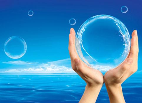 Здоровое питание или польза воды для человека
